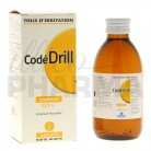 Codedrill 0,1% 200ml