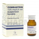 Combantrin 125mg/2,5ml 15ml