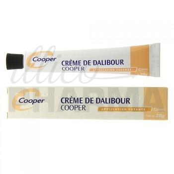 Crème de Dalibour Cooper 20g