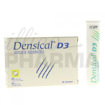 Densical Vitamine D3