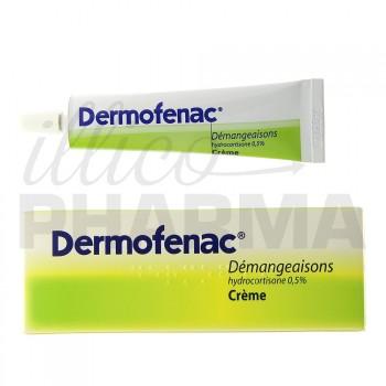 Dermofenac 0,5% crème 15g