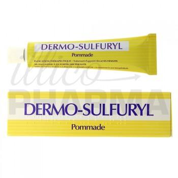 Dermo sulfuryl Pommade 28g, Acné, Pharmacie en ligne