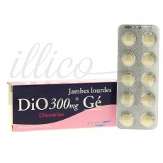 Dio 300mg 30cpr