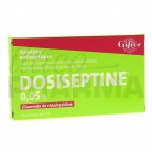 Dosiseptine 0,05% 10Unid/5ml