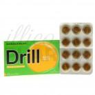 Drill enrouement 15mg 24 pastilles