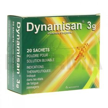 Dynamisan 3g 20Sachets