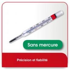 Thermomètre Torm Gallium