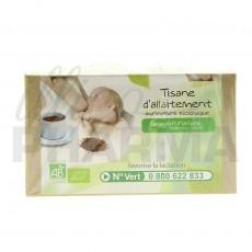 Grandir Nature Tisane allaitement