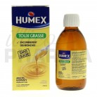 Humex 5% sans sucre adulte 250ml