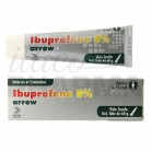Ibuprofène Arrow 5% Gel 60g