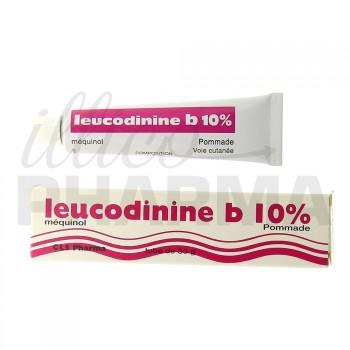 Leucodinine B 10% pommade 30g