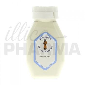 Magnesie San Pellegrino anisée 44,9% 125g