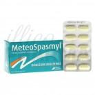 Meteospasmyl 30 caps molles