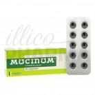 Mucinum à l'extrait...