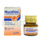 Mucothiol 200mg 20cpr