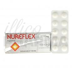 Nureflex 200mg 30cpr