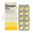 Ossopan 600mg 30cpr