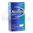 Nicotinell Menthe 1mg 36cpr