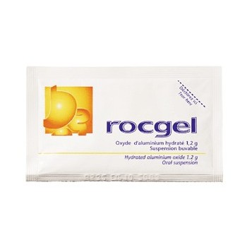 Rocgel 24 sachets