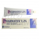 Pharmatex 1,2% avec applicateur