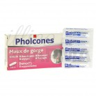 Pholcones Bismuth suppositoire...