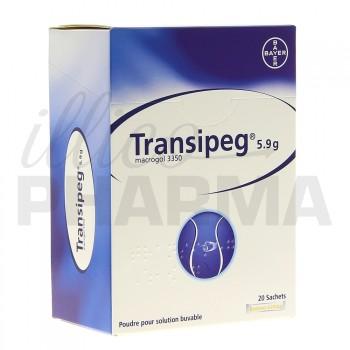 Transipeg 5,9g - Constipation - Pharmacie en ligne