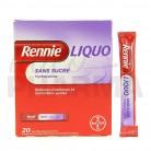 RennieLiquo sans sucre 20Sach/10 ml