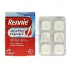 Rennie Menthe glaciale24cpr