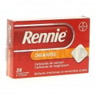 Rennie Orange 36cpr
