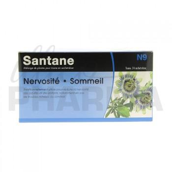 Santane N9 tisane 24Sachets