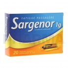 Sargenor 1g x20 ampoules 5ml