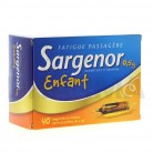 sargenor 1g sans sucre 40cpr fatigue pharmacie en ligne illicopharma. Black Bedroom Furniture Sets. Home Design Ideas