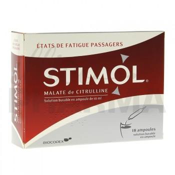 Stimol 1g/10ml 18Amp/10ml