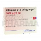 Vitamine b12 Delagrange...