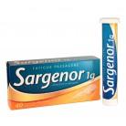Sargenor sans sucre 1g x40 cp...