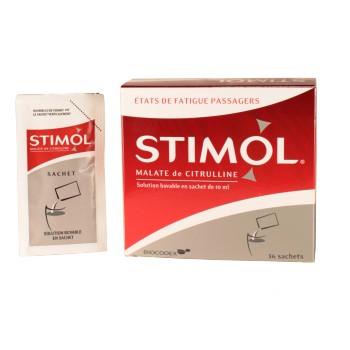 Stimol 36sach/10ml