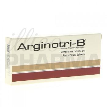 Arginotri-B 24cpr