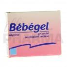 Bebegel Gel rectal 6 unidoses