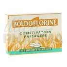 Boldoflorine 40cpr