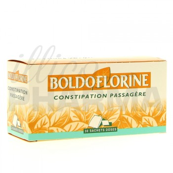 boldoflorine tisane 24 sachets tisanes pharmacie en. Black Bedroom Furniture Sets. Home Design Ideas