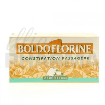 boldoflorine tisane 50 sachets tisanes pharmacie en. Black Bedroom Furniture Sets. Home Design Ideas