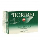 Boribel 09 tisane minceur 50...