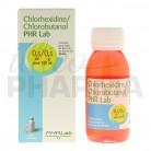 Chlorhexidine/Chlorobutanol PHR...