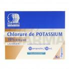 Chlorure de potassium Lavoisier...
