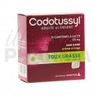 Codotussyl 100mg 20cpr