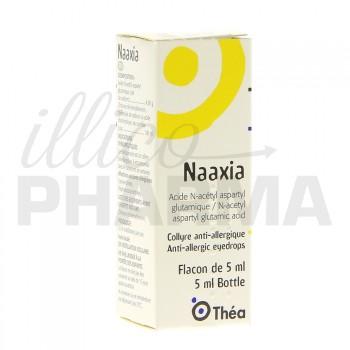 Naaxia collyre 5ml