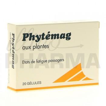 Phytemag 20gélules