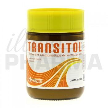 Transitol gelée 200g