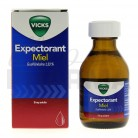 Vicks sirop expectorant miel 120ml