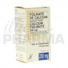 Folinate de calcium Aguettant 200mg